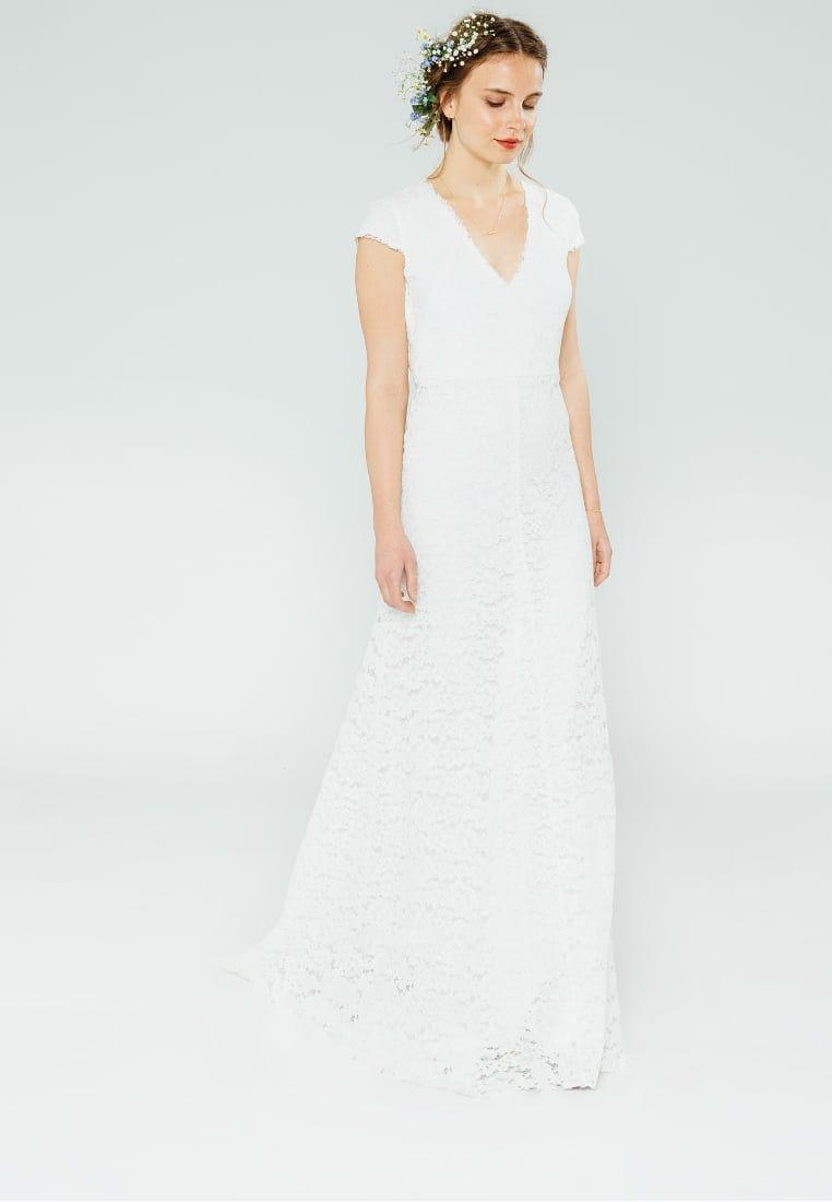 Cooles Brautkleid fürs Standesamt | Corner, Weddings and Wedding