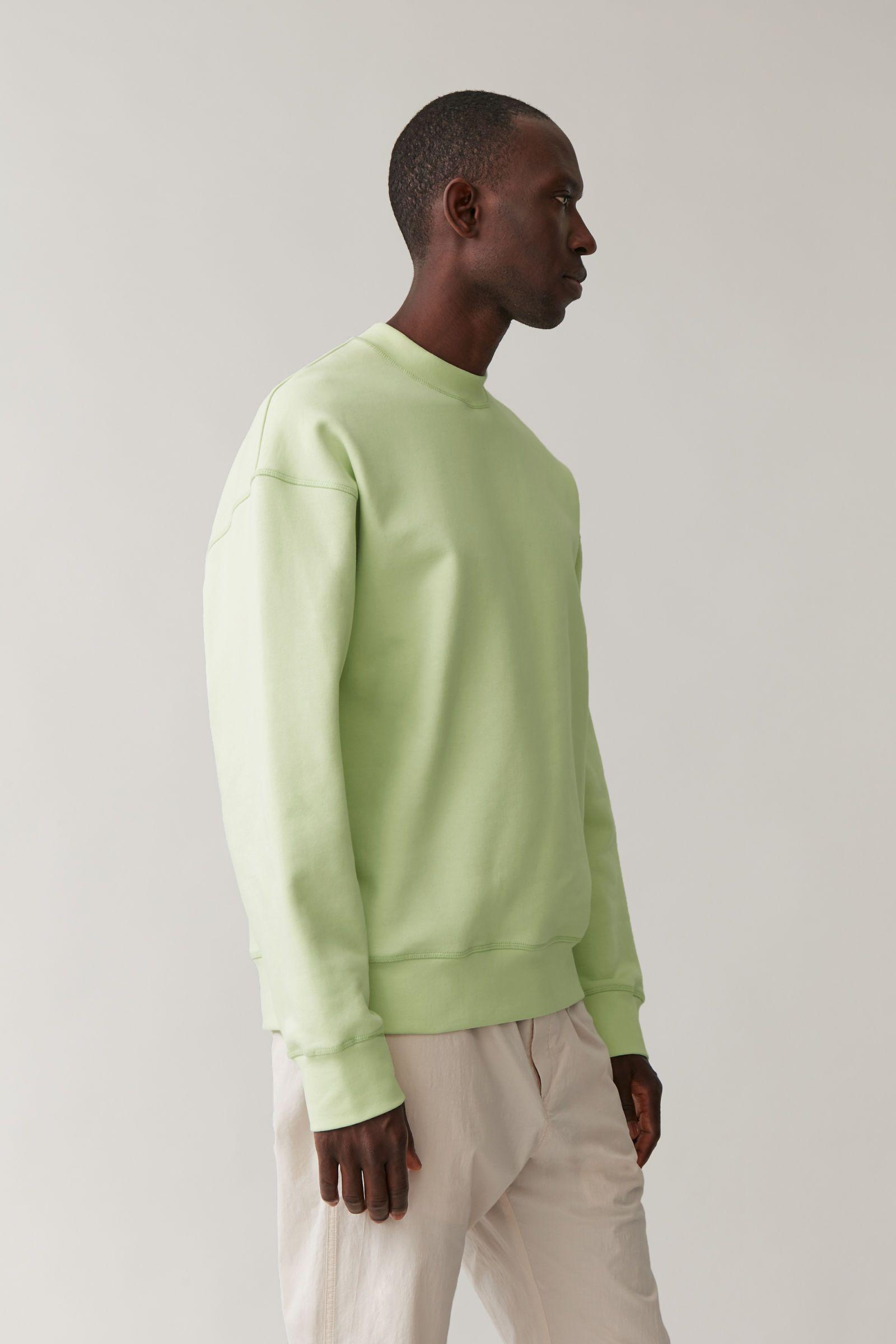 Productpage Long Sleeve Tshirt Men Jersey Sweatshirt Sweatshirts [ 2400 x 1600 Pixel ]