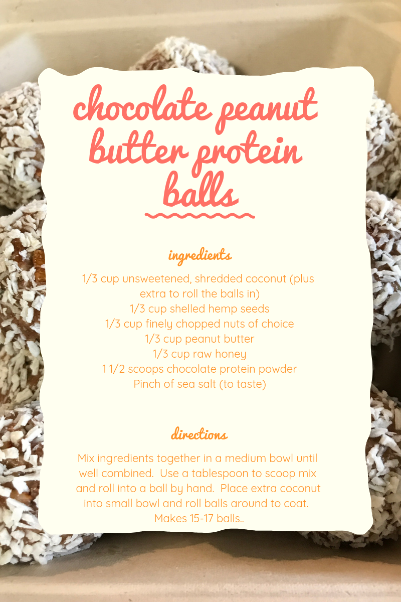 Super Easy And Delicious Protein Balls Chocolate Protein Powder Protein Ball Peanut Butter Protein