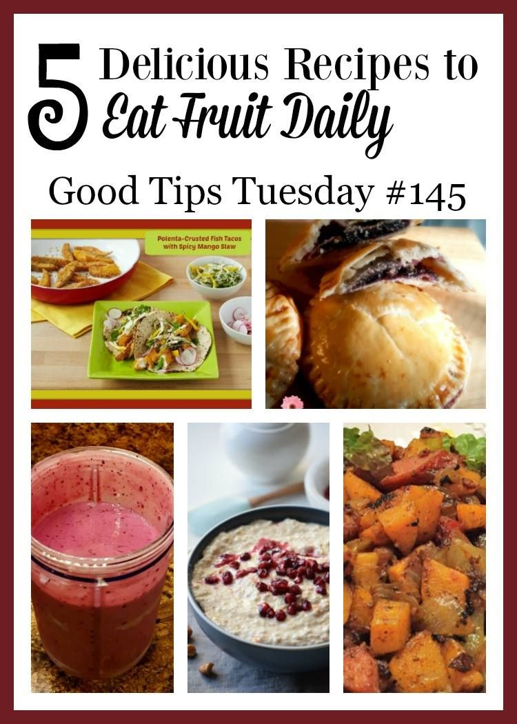 5 delicious recipes to eat fruit daily eat fruit mini fruit pies 5 delicious recipes to eat fruit daily forumfinder Choice Image