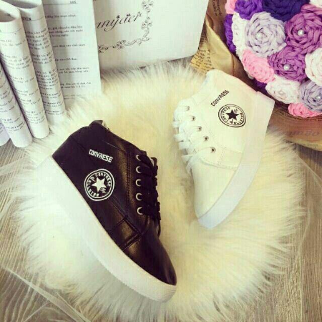 Giày Bata Độn 5P với giá ₫200.000 chỉ có trên Shopee! Mua ngay: https://shopee.vn/giayxinhran/248036520 #ShopeeVN