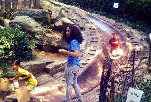 NYC Itinerary: The Best Things to Do with Kids in Just One Day | Visiting nyc, Nyc itinerary ...