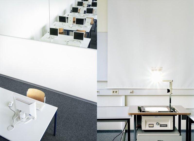 Christine Steiner zeigt Fotografien im Schauraum der Darmstädter Tage der Fotografie im Literaturhaus - noch bis zum 10. Dezember
