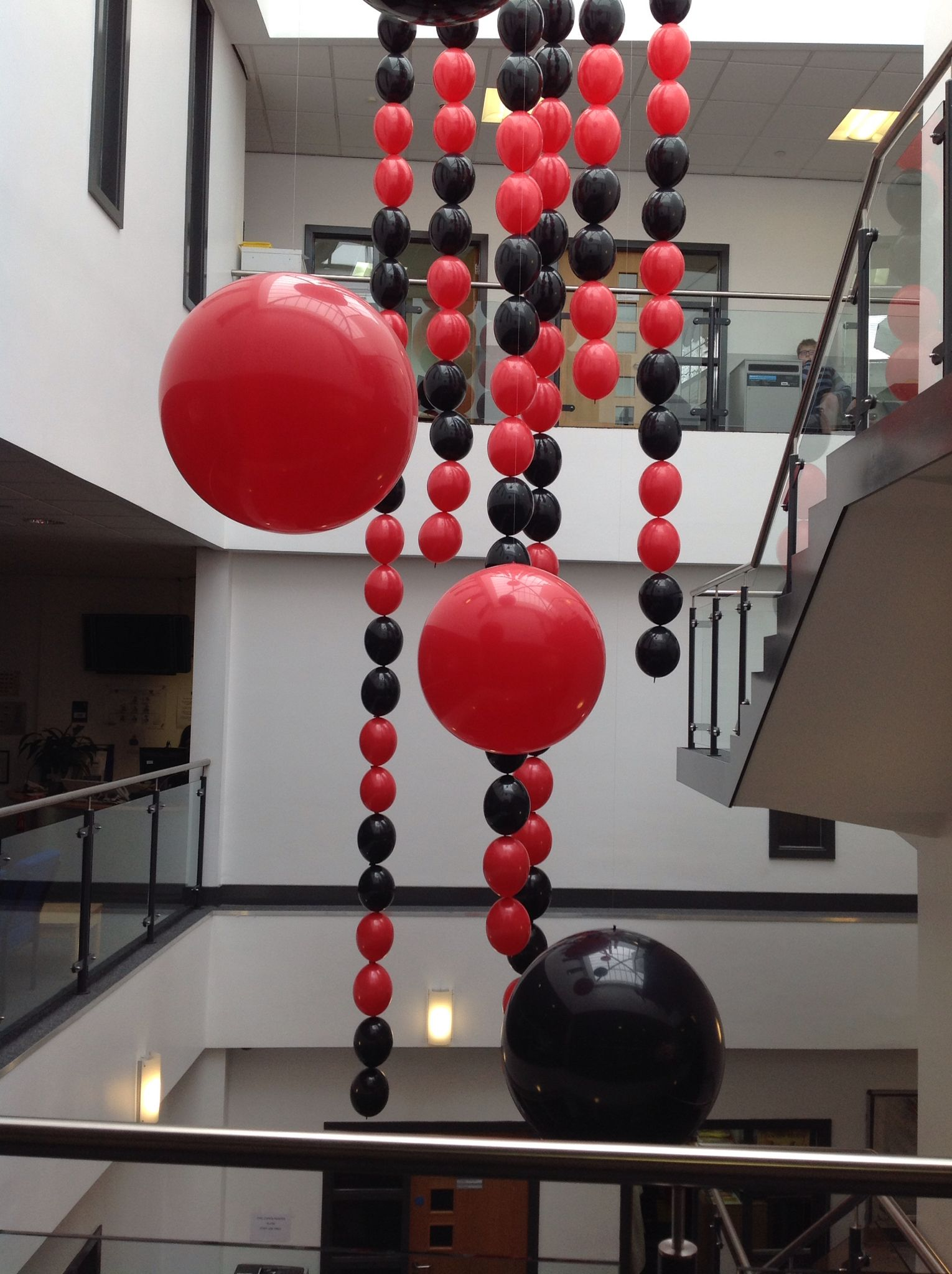 Quick Links And 3Ft Balloons