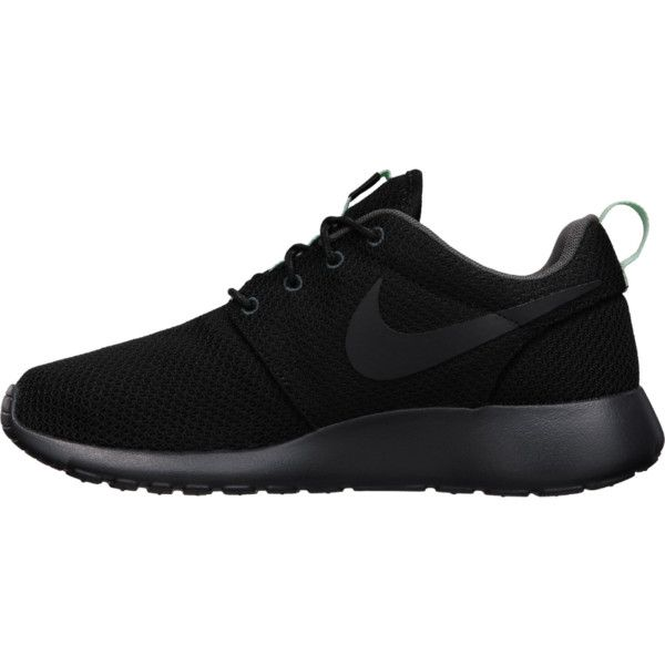 The Nike Roshe Run Women\u0027s Shoe. ($75) ? liked on Polyvore featuring shoes