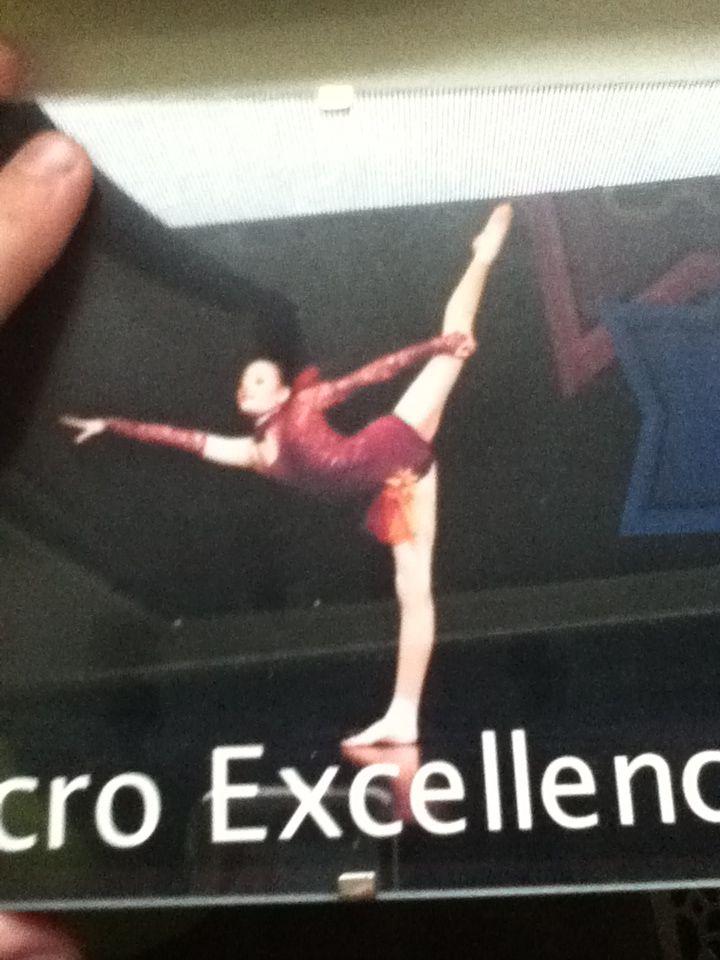 Acro excellence