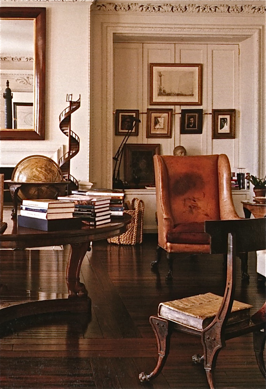 Bill Blass One Of My All Time Favorite Interiors Totally Agree What Style