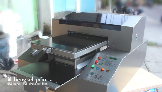 Mesin Sablon Kaos A3 Printer Mesin Cetak Mesin