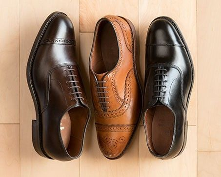 e00863b9fcdf ALLEN EDMONDS -TIMELESS CLASSICS - AMERICAN BEAUTIES - FIFTH AVE ...