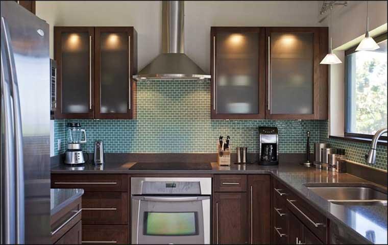 21 small u shaped kitchen design ideas in 2020 kitchen decor collections kitchen design small on u kitchen ideas small id=39682