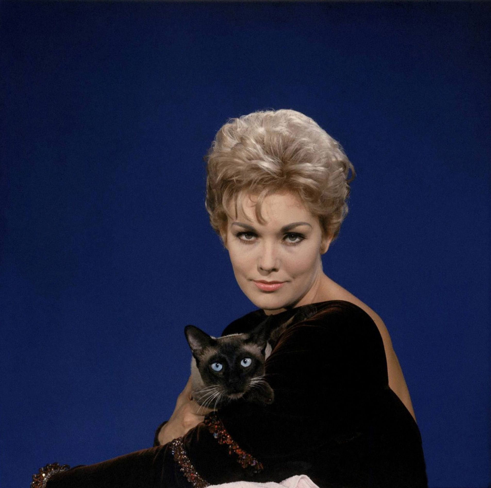 Kim Novak in Bell. Book and Candle. Another great Witch