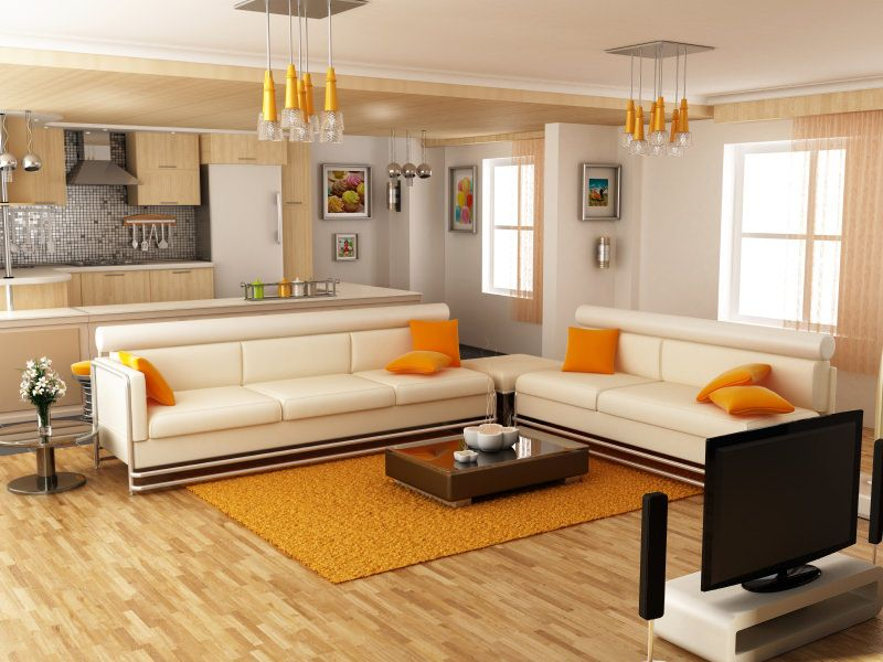 40 Orange Living Room Ideas Photos Living Room Orange Burnt Orange Living Room Modern White Living Room