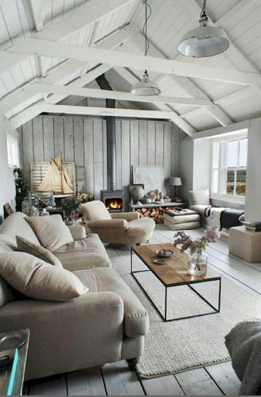 29+ Best Ideas Fireplace Decorating Ideas #coastallivingrooms