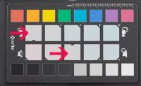 colorchecker neutral patch for digital photography