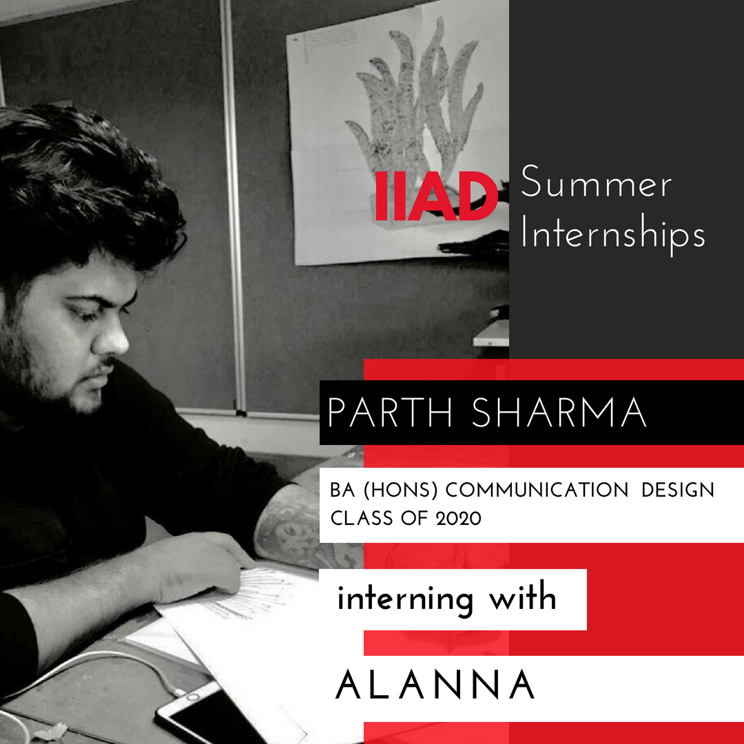 Congratulations Parth Parth Completed His Summer Internship With Alanna As A Product Photographer Design Classes Summer Internship Fashion Designing Colleges