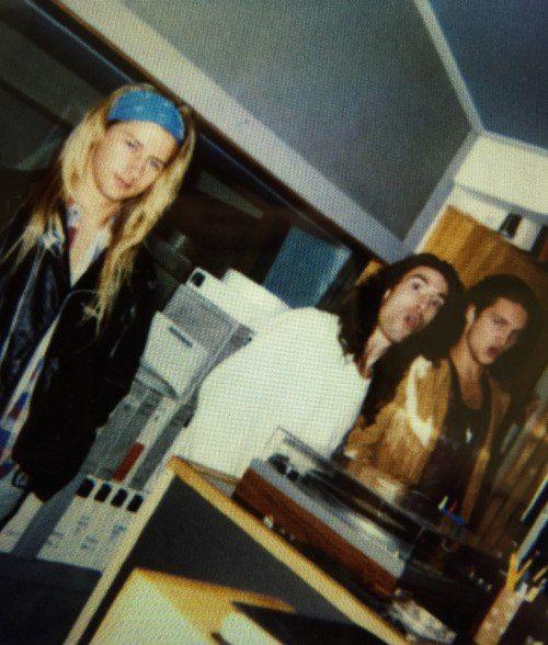 Alice In Chains London Bridge Studios Summer 1988 Alice In