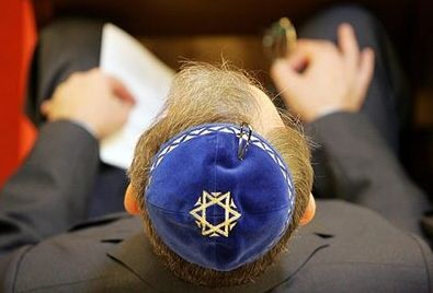 Jødedommen