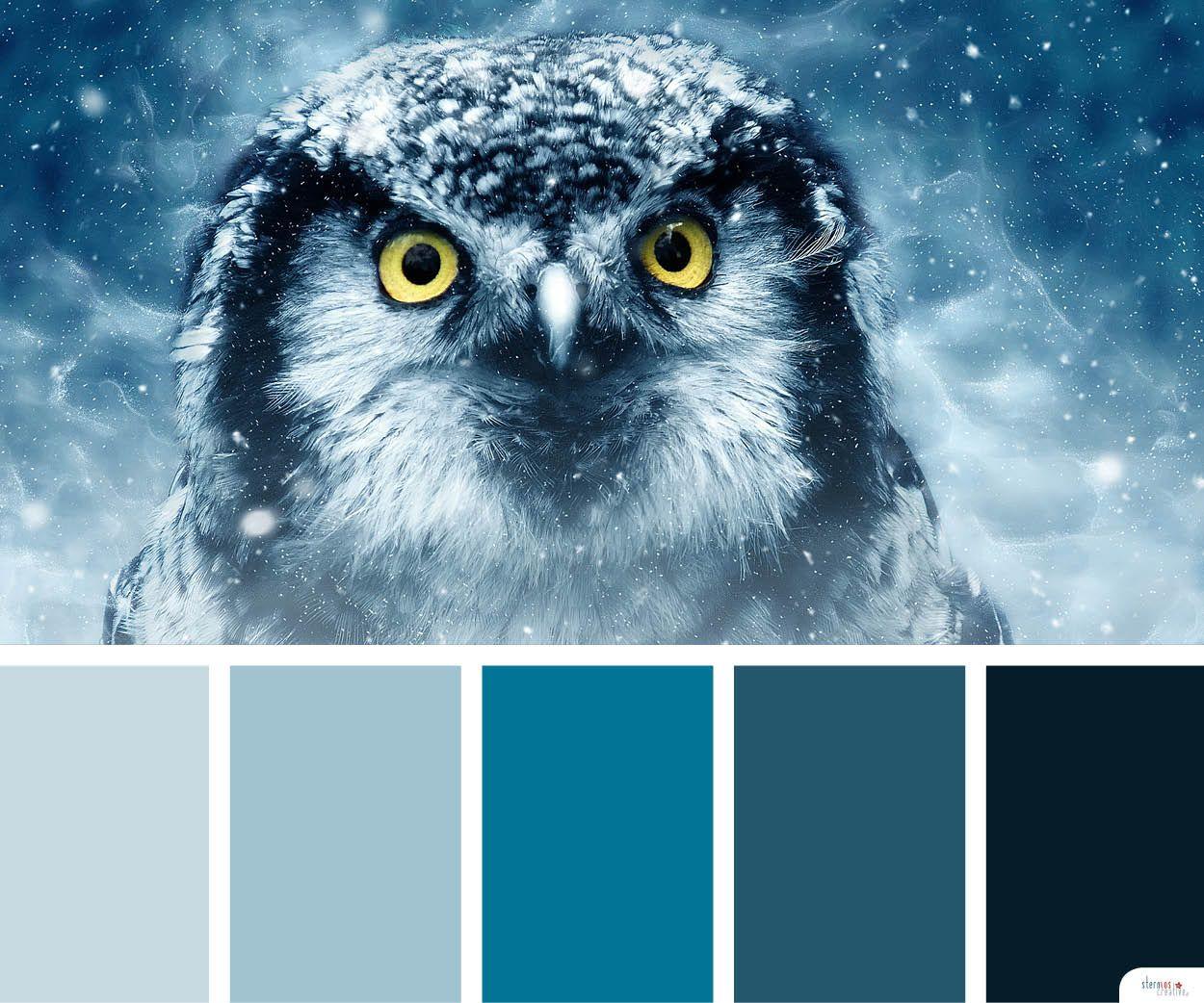 Farbkombinationen Blau Grau: Von Harry Potter Inspiriert Ist Meine Heutige