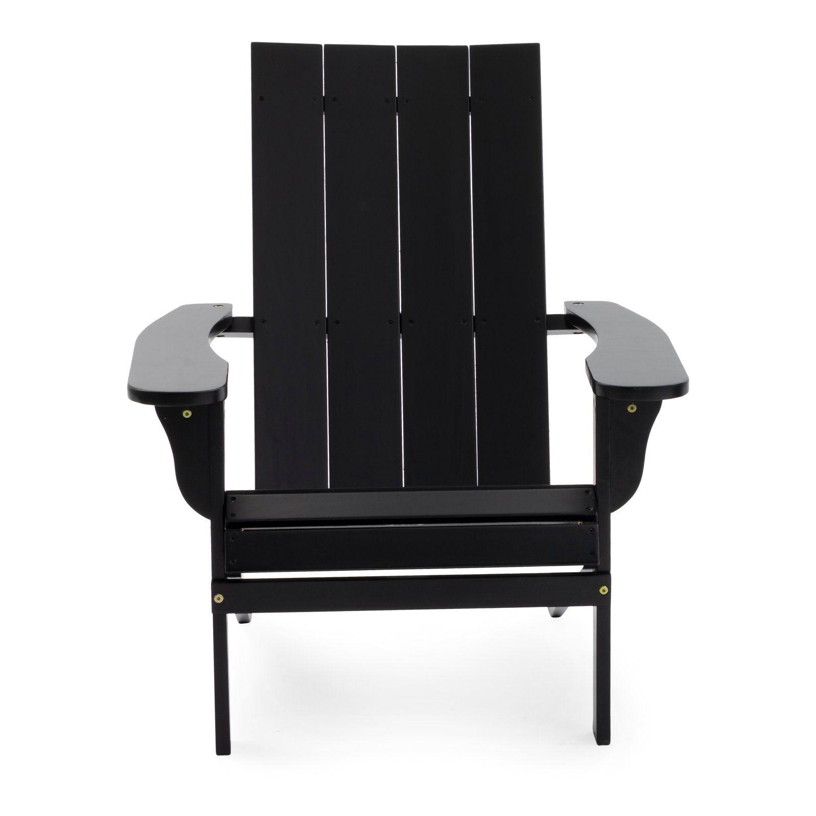Patio Garden In 2020 Modern Adirondack Chair Modern
