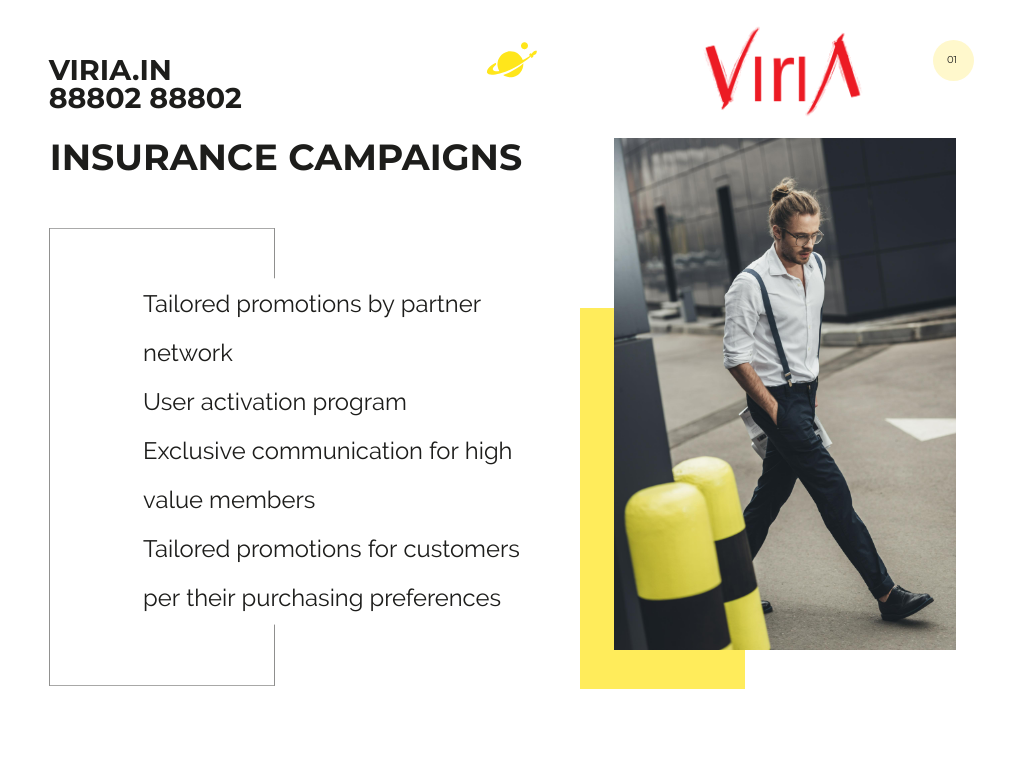 Dynamic Content With Personalization Viria Is The Tool To Make Your Video Personal It Enables You To Quickly Create Me With Images Video Ads Video Marketing Personalised