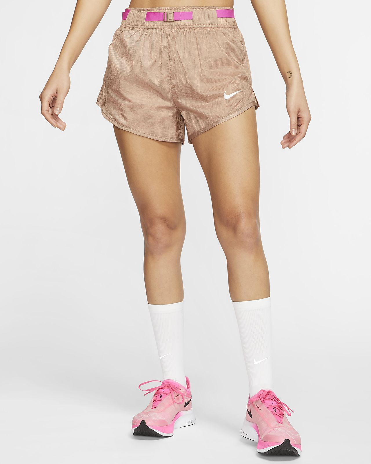 Nike Icon Clash Women's Running Shorts. in 2020