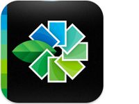 Snapseed (photo icon) Photo apps, Snapseed, Iconic photos