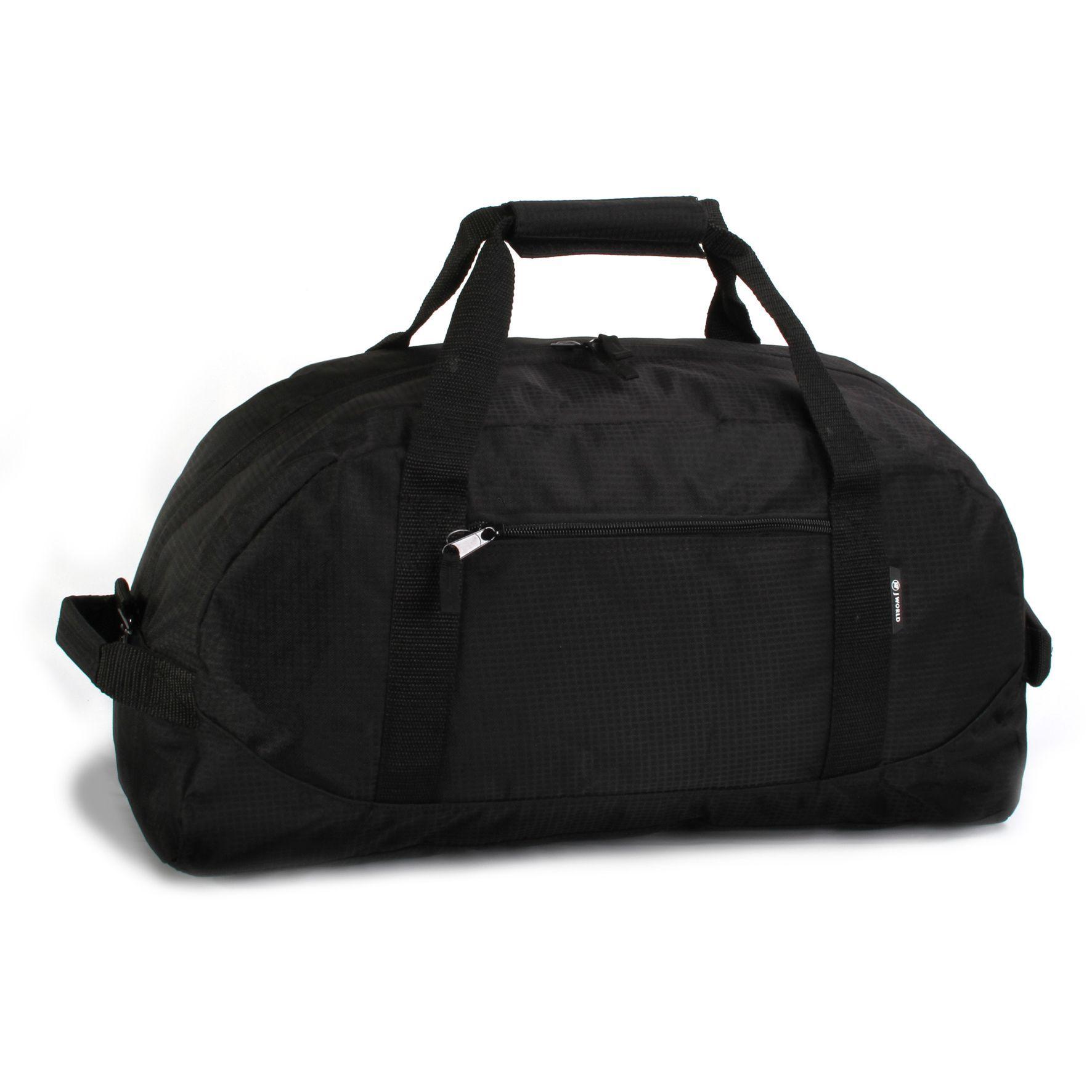 J World Lawrence 36-inch Sport Duffel Bag