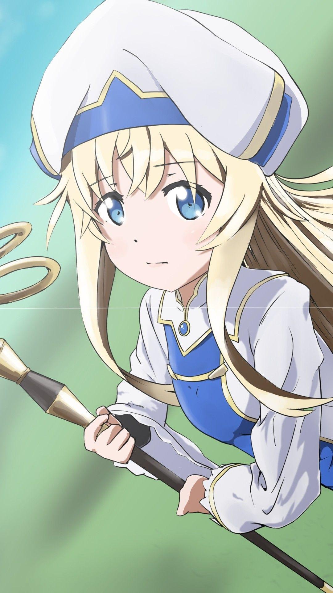 Anime/ goblin Slayer Фуры, Хвостики, Крылья