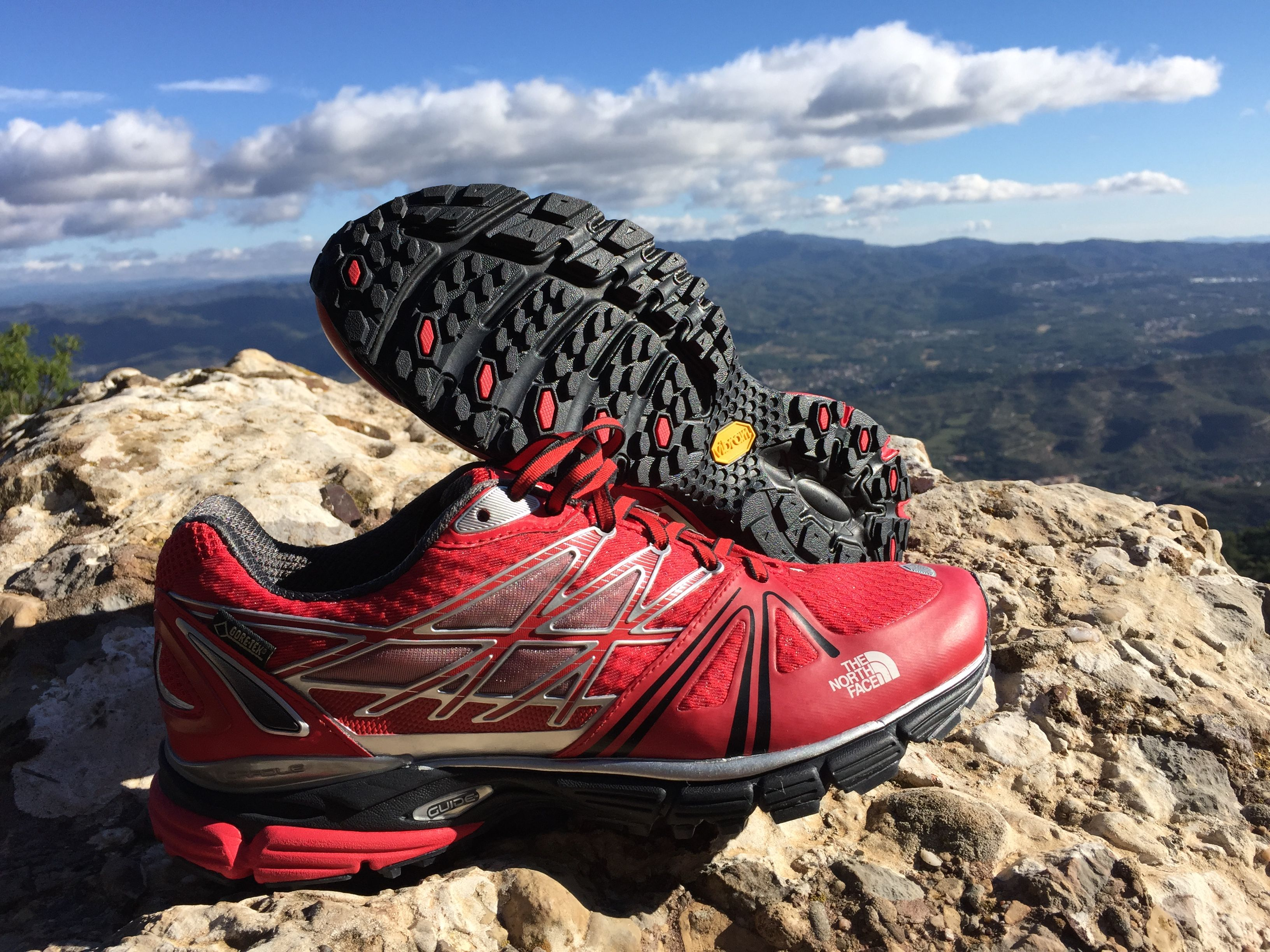 The North Face Ultra Equity GTX