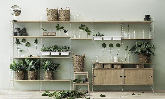 10x Keukendecoratie Ideeen : Like string