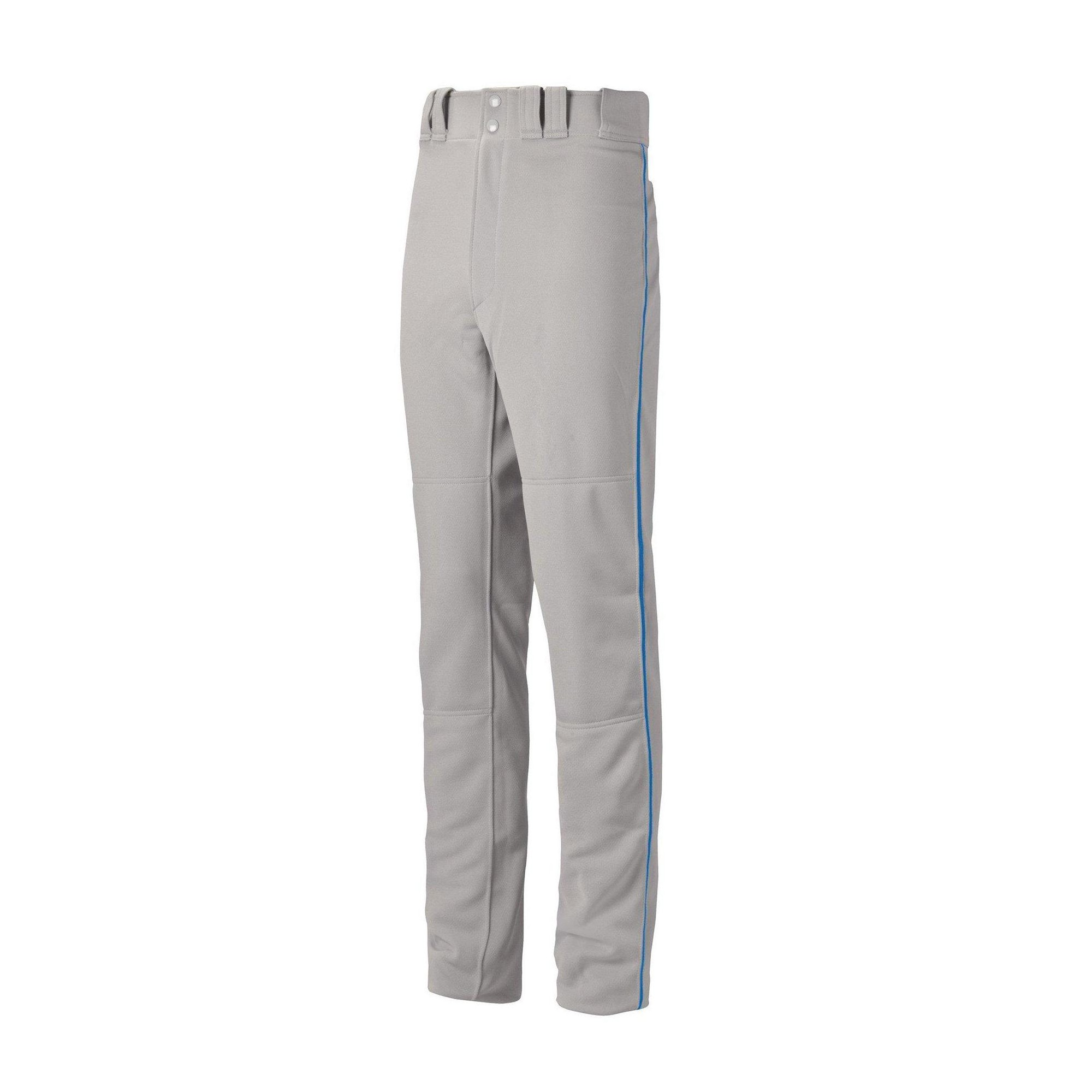 Easton Youth Baseball Pants Pro Pull Up Gray Baseball Pants Pull Ups Youth Baseball