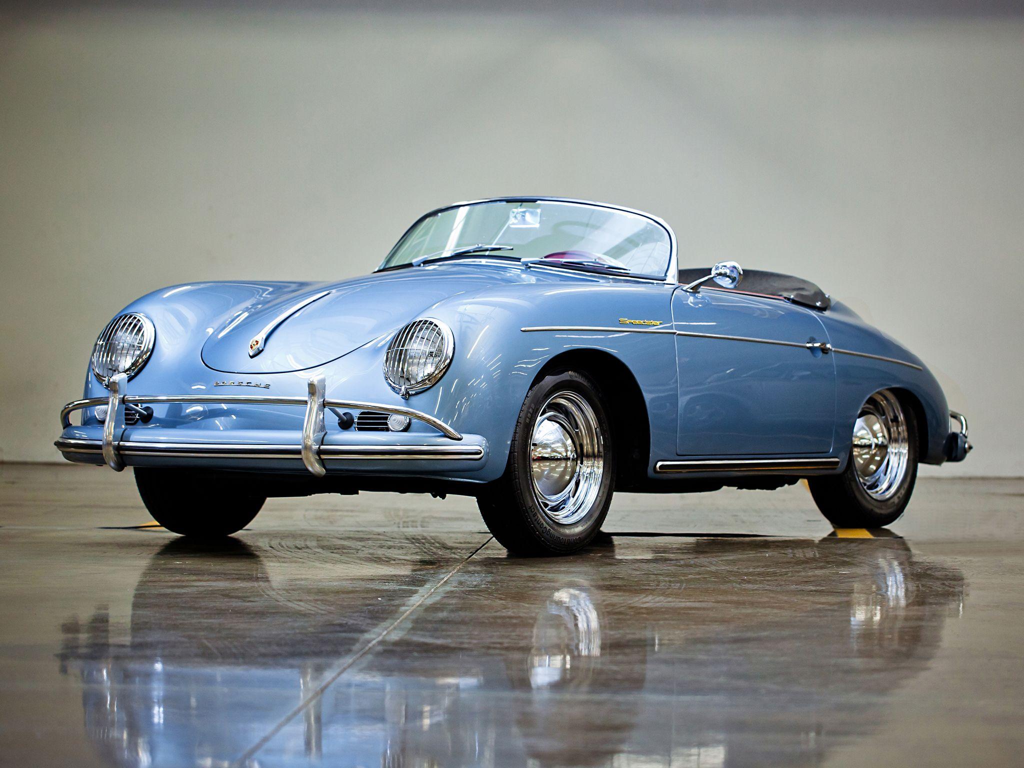 1956 Porsche 356 The Stuff Dreams Are Made Of Porsche 356 Porsche Porsche Cars