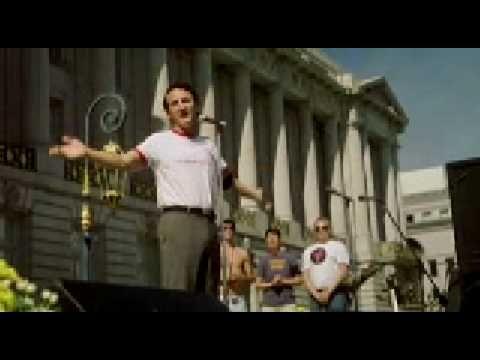 Mi Nombre Es Harvey Milk Gus Van Sant Eeuu 2008 Series De Television Lesbianas Sean Penn