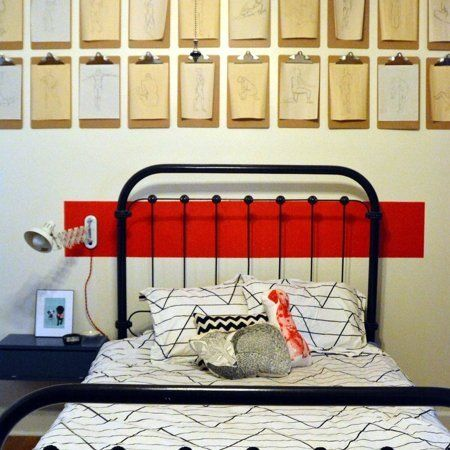 RL: Nice bed but looks like Mental Hospital Chic  Apartment Therapy | Saving the world, one room at a time#colors/ff362d_28-919f45_14-fcfcfd_58#colors/dbdec8_20-666560_20-A9AD9D_20-CCBBAC_10.078596635298293-E6C48A_29.921403364701703#colors/dbdec8_20-666560_20-A9AD9D_20-CCBBAC_10.078596635298293-E6C48A_29.921403364701703