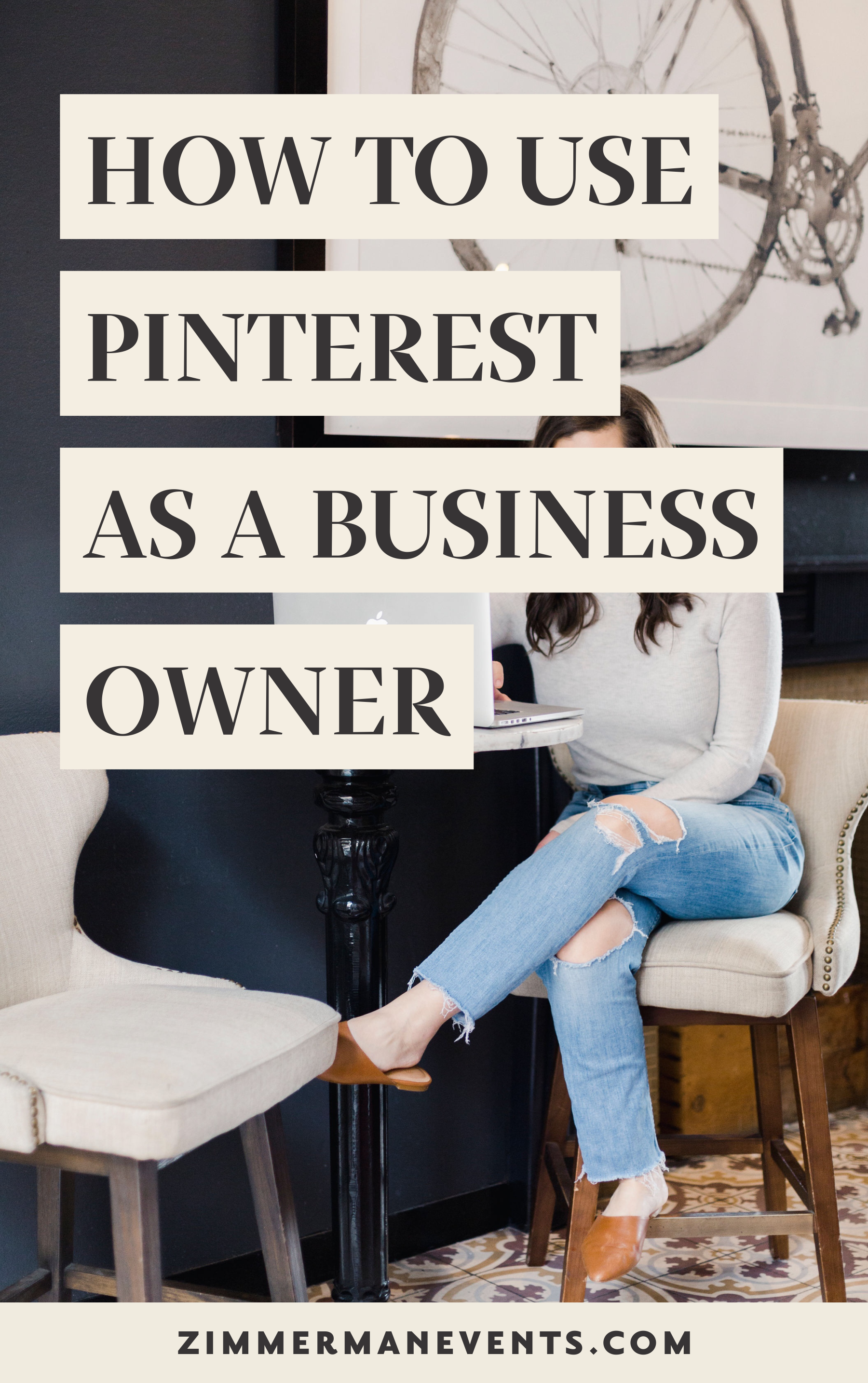 How To Use Pinterest As A Business Owner In 2021 Small Business Social Media Marketing Strategy Business Small Business Organization
