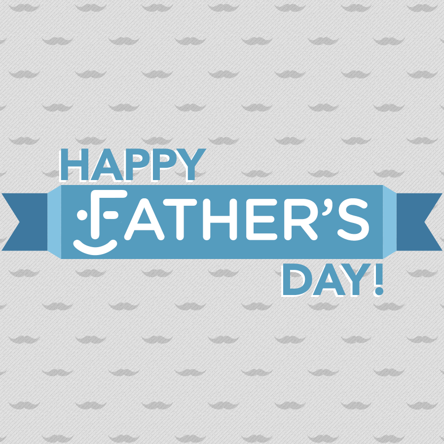 #HappyFathersDay to all of our amazing Dads! Thanks for being our daily #Hero!