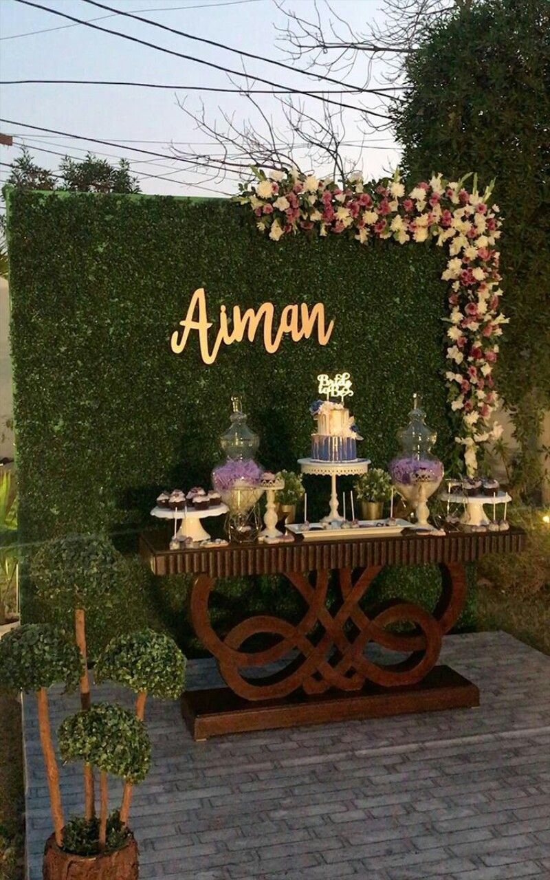 Aiman Khan Bridal Shower Bridal Shower Decorations Diy Floral Chandelier Wedding Bridal Shower Decorations