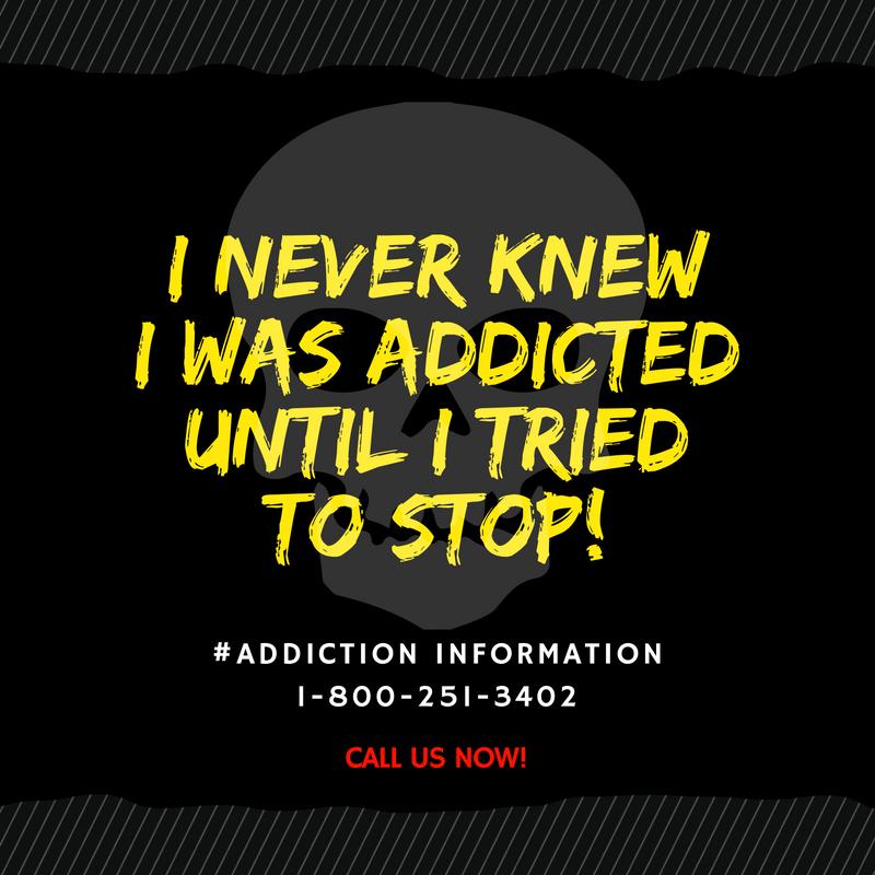 stop addiction now