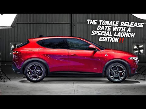 Alfa Romeo Tonale 2021 The Car Is Being Built In The Image And Likeness Of The Previously Presented Concept The First Rechargeable Hybr In 2021 Alfa Romeo Romeo Car