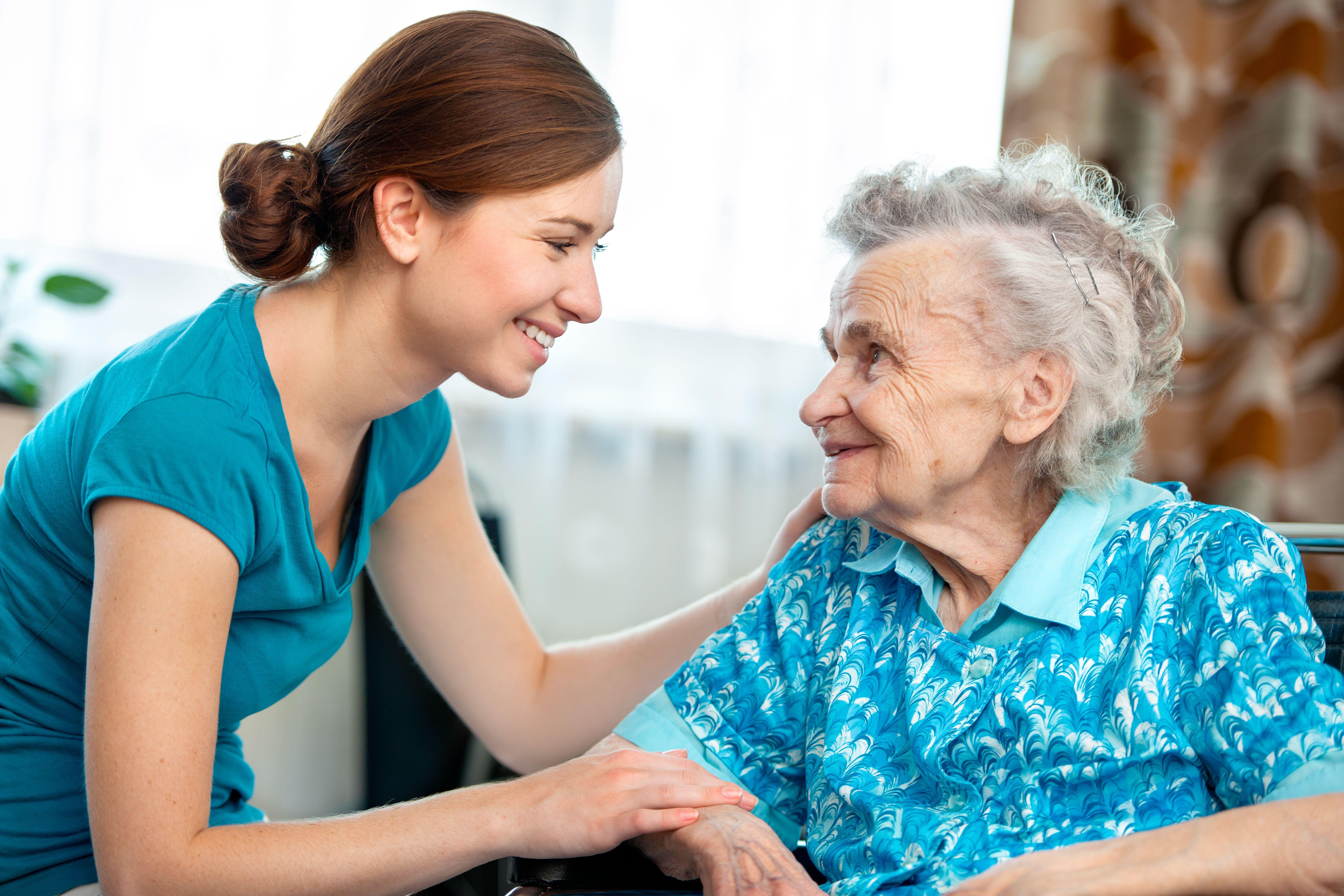 caregiver Google Search Home care, Respite care, Home