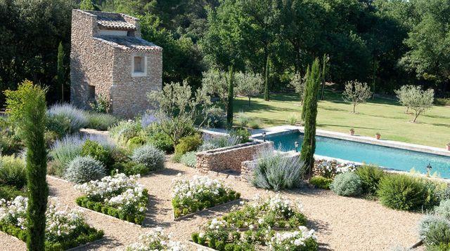 Comment aménager un jardin méditerranéen ?   Garden   Pinterest ...