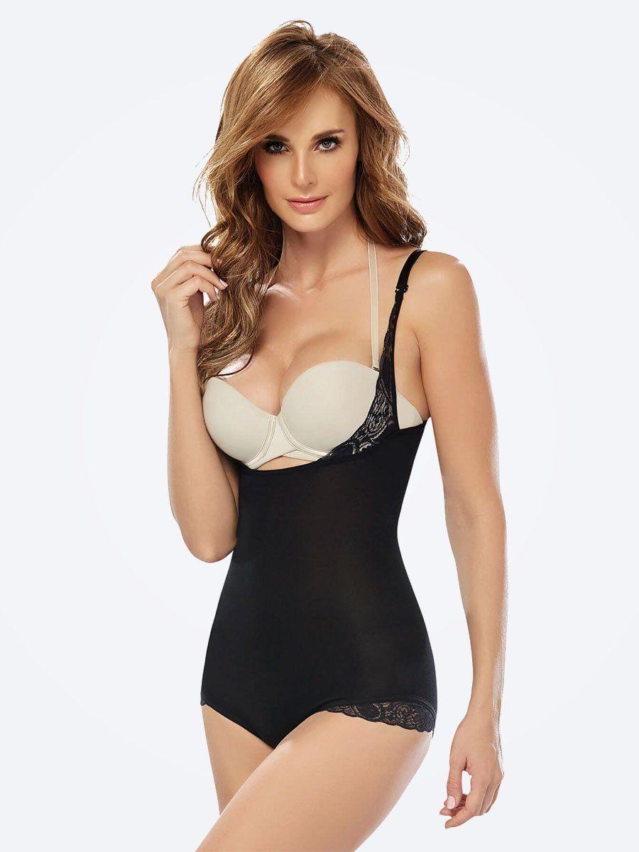 53ff0b9e974 Co Coon Vitamin E Shaping Bodysuit