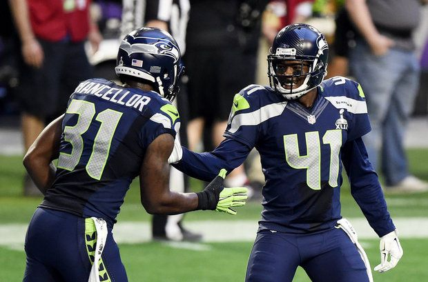 Everything you need to know about Byron Maxwell, Jeremy Maclin and one ... Jeremy Maclin #JeremyMaclin