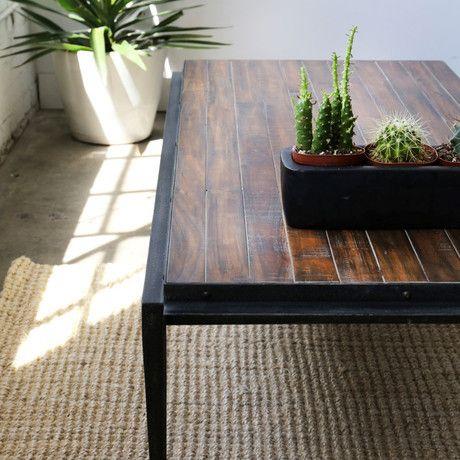 Louvre Coffee Table Wood Pinterest Clean design, Online