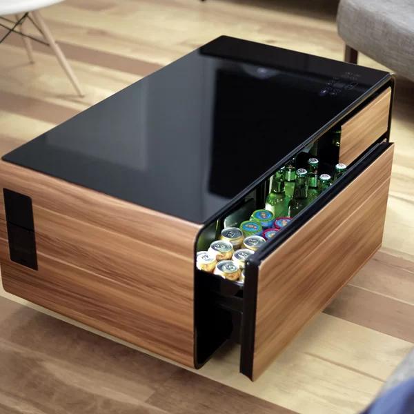 Sobro Smart Coffee Table Furniture, Coffee table design