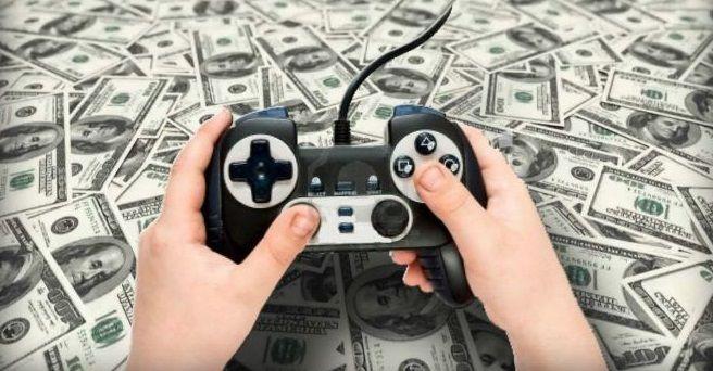 зарабатывать деньги на играх отзывы