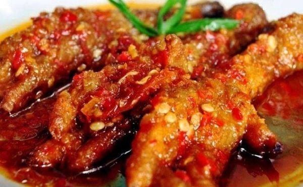 Resep Ceker Mercon Asli Nampol Pedasnya Dan Cara Membuat Ceker Setan Lengkap Resep Ceker Mercon Bumbu Pedas Serta Cara Memb Resep Masakan Makanan Pedas Masakan