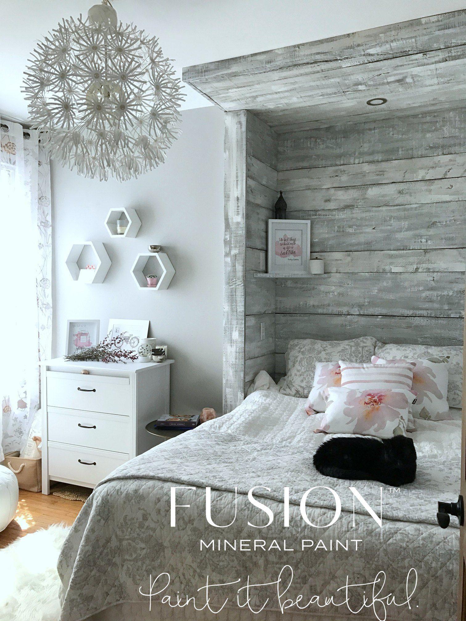 Diy Shiplap Headboard Shiplap Headboard Bedroom Makeover