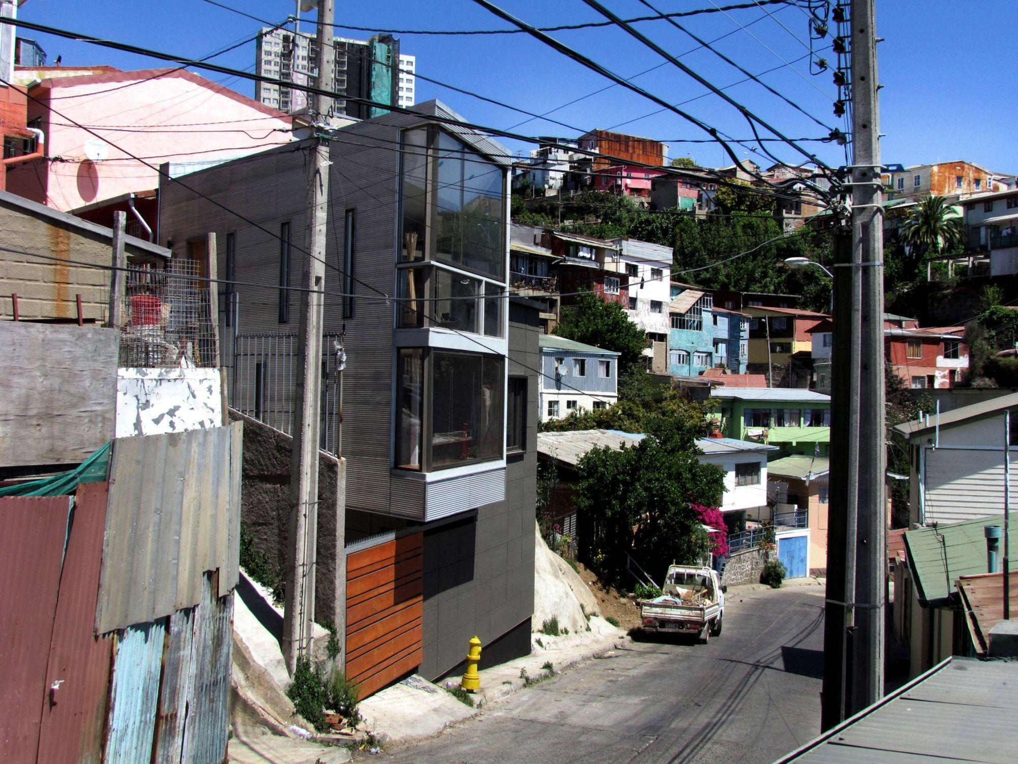 Galería - Casa Monjas / Molo Arquitectos - 5