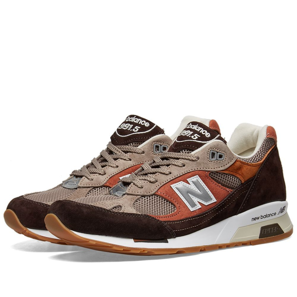 New Balance M9915FT 'Solway' Made in England in 2019